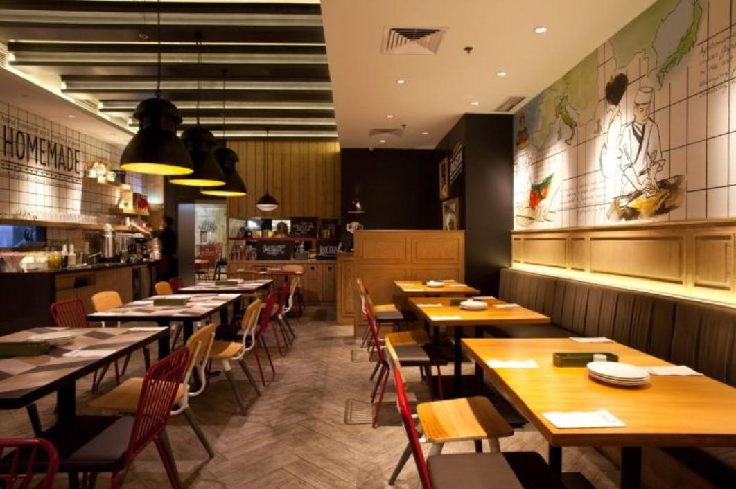 餐饮业互联网化 小程序点餐方式颇受商家和食客喜爱