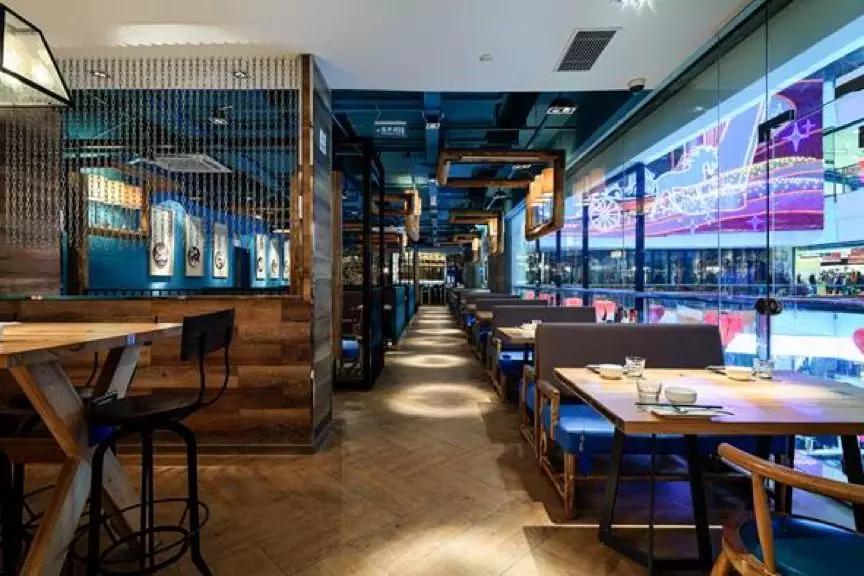 餐道创始人李振宏:从外卖管理到中台系统,用连接器思维布局餐饮市场