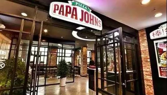 这家披萨更懂年轻人口味?棒约翰借餐道实现餐饮数字化