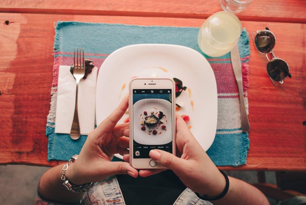 餐饮外卖营销方案怎么做 小程序点餐系统营销活动有哪些