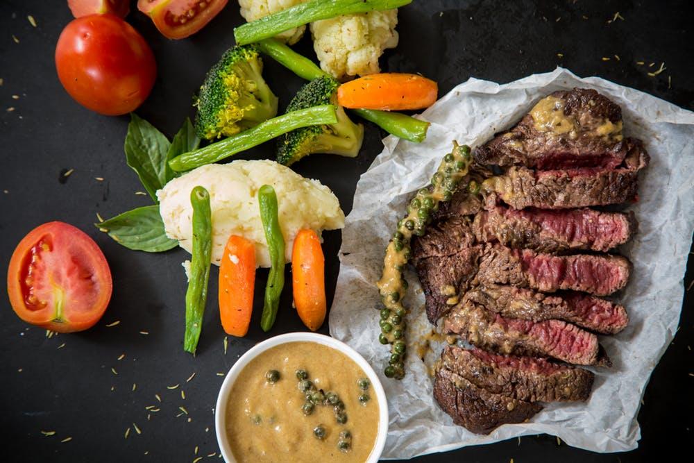 牛排堂食点餐翻台率怎么提升 包装餐具缩短摆台时间