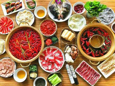 重庆海底捞人均消费多少钱  重庆海底捞价格贵吗