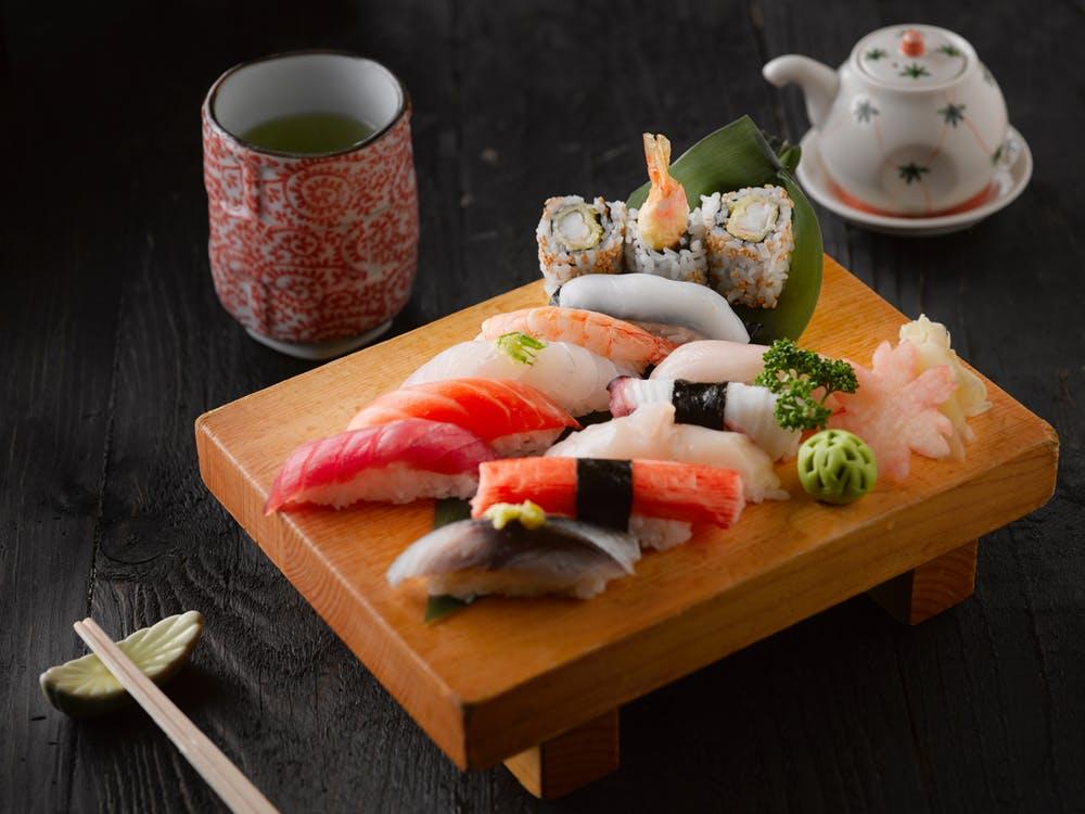 板长寿司菜单价格表一览 寿司店微信点餐系统哪个好用