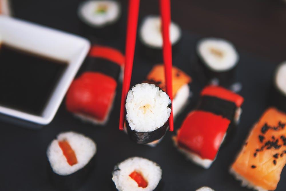 上井日本料理点菜攻略 寿司店点菜系统哪个好用