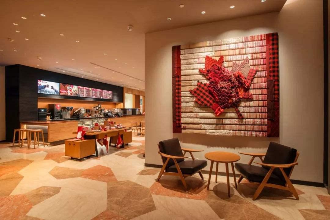 全球第6大最有价值餐厅品牌,在中国的数字化之路