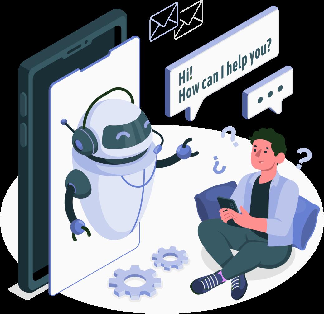 """不止自动回复,这款智能客服更能帮您直接""""赚钱"""""""